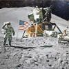 获利8000倍!他便宜购入NASA登月影片原档182万拍出