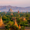 有3千座千年佛塔 緬甸古城蒲甘獲選世界遺產