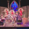 Broadway in the Park~Tustin 公园音乐会演出「West Side Story」(8/6-10)