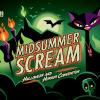 Midsummer Scream Halloween Festival 仲夏驚悚嘉年華 (8/3-4)