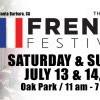 Santa Barbara French Festival 圣塔芭芭拉法国节 (7/13-14)