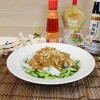 李锦记美味厨房 : 麻酱凉粉  10 分钟就上桌的夏日懒人美食