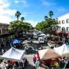 Torrance Antique Street Faire 街頭古董賣物會 (1/27-12/22)