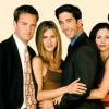 《Friends》25周年庆期间限定!The Coffee Bean & Tea Leaf推出电视剧主题咖啡