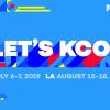 KCON LA 2019 韩国文化展览会+音乐节来啦! (8/15-18)