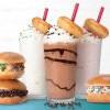 Krispy Kreme门店新设计  首推甜甜圈三明治+客制化甜甜圈!