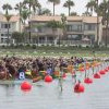 Long Beach Dragon Boat Festival 世界龍舟錦標賽龍舟競賽 (7/27-28)