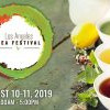 Los Angeles Tea Festival 洛杉磯茶葉節 (8/10-11)