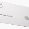 蘋果上線了! 全美推出信用卡「Apple Card」