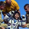 首起太空犯罪案!她在太空站上做這事 遭NASA調查