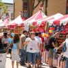 The Orange International Street Fair 甜蜜夏日遊園會 (8/30-9/1)