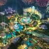 擴展兩倍!佛州環球影城宣佈新建第四個主題公園