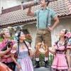 Kinderfest:專屬小朋友們的Oktoberfest!(9/8-11/3)