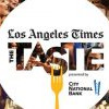 Los Angeles Time年度美食活動「THE TASTE」再度回歸!(8/30-9/1)