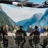紐西蘭航空 發表創意飛行安全宣傳短片