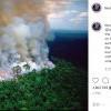 亞馬遜大火總統沒在管?李奧納多發文怒斥 自捐500萬救災