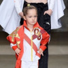 強壓超模媽風采!Coco Rocha 4歲女兒紐約時裝周洩霸氣