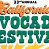 California Avocado Festival 第33届加州酪梨节 (10/4-6)
