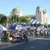 L.A. Greek Fest 洛杉磯希臘嘉年華 (10/4-6)