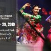 Los Angeles Korean Festival 洛杉磯韓國文化節 (9/26-29)