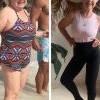 一度胖到91公斤!73岁婆婆坚持健身 2年减重27公斤