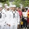 美國防部憂心:軍人越來越肥 五分之一海軍BMI超過30