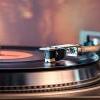 30年來首度翻轉 美國黑膠銷售額今年將超越CD