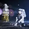 不再兔子跳!NASA公布新款太空衣 更合身且具延展性