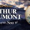 亞瑟∙博蒙特:海洋藝術 ——美國著名戰爭藝術家亞瑟∙博蒙特經典作品展