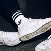 復古厚底小白鞋繼續夯!秋冬新款就買這幾雙