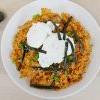 李锦记美味厨房 : 10 分钟快手菜  国民美食韩式泡菜炒饭马上上桌