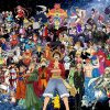你对亚洲动漫、Cosplay、流行文化中毒吗?【Pacific Media Expo】就是你的解毒药! (11/9-10)