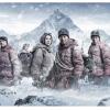 全北美《攀登者-THE CLIMBERS》9/30重磅獻映!