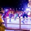 來段浪漫的冰上奇緣!ICE at Santa Monica 露天溜冰場開幕啦~ (11/1-1/20)