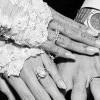 Justin Bieber與Hailey Baldwin的婚紗終於曝光!頭紗繡上婚禮誓詞也太浪漫