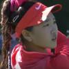 高球/華裔天才少女 17歲小將宣布轉職業