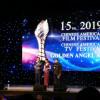 第十五届中美电影节、中美电视节开幕式暨金天使奖颁奖典礼隆重登场