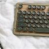 美CRY!最强圣诞礼物指南~ AZIO 复古机械键盘