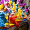 全美國最受兒童歡迎之一的音樂舞台劇《Sesame Street Live ! Make Your Magic》