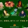 巨星雲集!KIIS FM's Jingle Ball Concert 年終音樂盛會 (12/6)