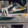 G-Dragon X Nike AF1神鞋 11月23日全球開搶