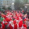 SantaCon 2019 – LA 聖誕主題街頭派對 (12/7)