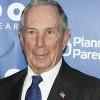 活躍於政商與慈善界 彭博參選美國總統