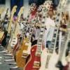 California 2020 World Guitar Show 國際吉他交流博覽會 (1/18-19)