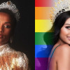 「2019環球小姐」黑天鵝展翅!南非佳麗封后 緬甸同志選手為愛發聲成「嬌」點