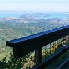 【矽谷心生活】北湾热门海角木屋与山巅私旅