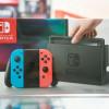 任天堂Switch持續狂賣 家機掌機合一、人氣遊戲是關鍵