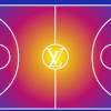 LV和NBA要推出聯名款了!即將在巴黎時間1月22日曝光