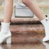 LV出雨靴了!穿起來腿變好長 想要白色Silhouette短靴
