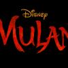 迪士尼「花木兰」主角海报 李连杰几乎让人认不出来!